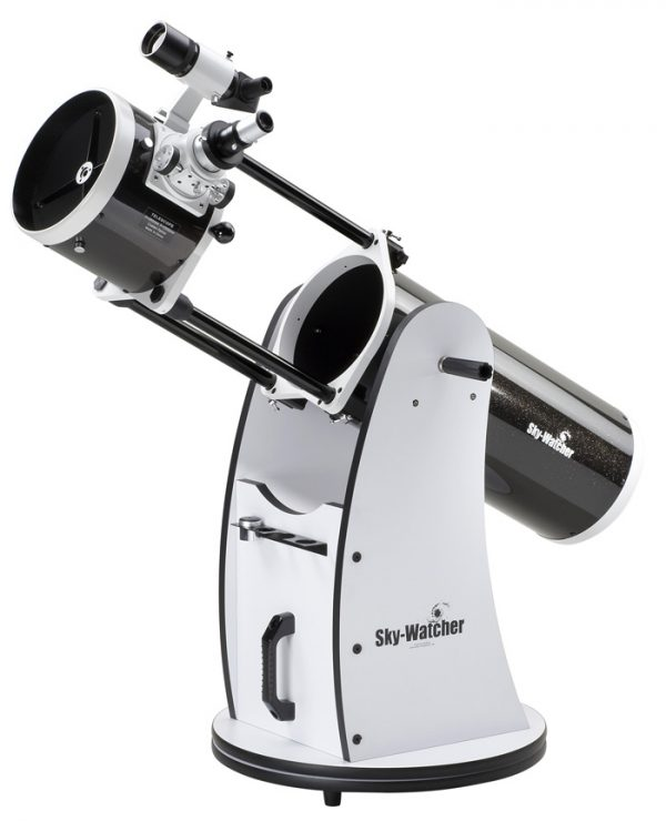Skywatcher 8″ Collapsable Dobsonian Telescope-0