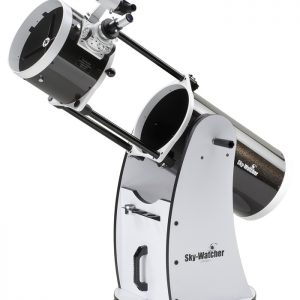 Skywatcher 10″ Collapsible Dobsonian