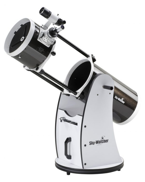 Skywatcher 10″ Collapsable Dobsonian-0