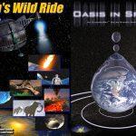 Planetarium Show Ticket – Jan 3rd to 8th 2016