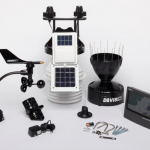 6152AU Wireless Vantage Pro2™ Wireless Weather Station