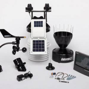6163AU Wireless Vantage Pro2™ Wireless Weather Station