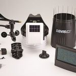 6152C Cabled Vantage Pro 2 ™ Cabled Weather Station