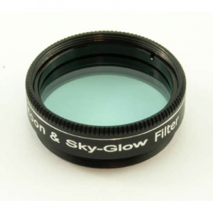 Moon and Skyglow Filter – 1.25″ or 32mm