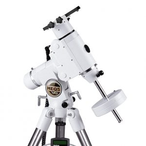 HEQ5-Pro Skywatcher Go-To Astrophotography Mount