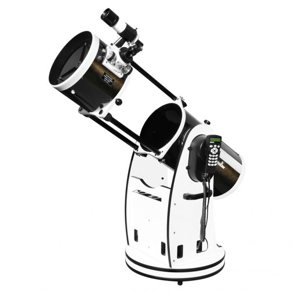Skywatcher 10″ Go-to collapsable Dobsonian Telescope-0