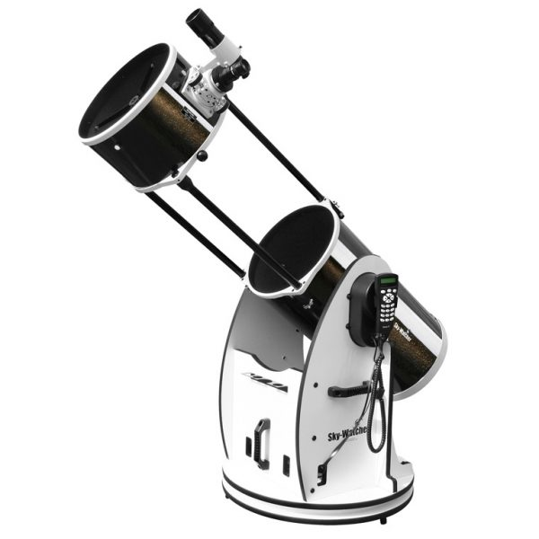 Skywatcher 12″ Go-to collapsable Dobsonian Telescope-0