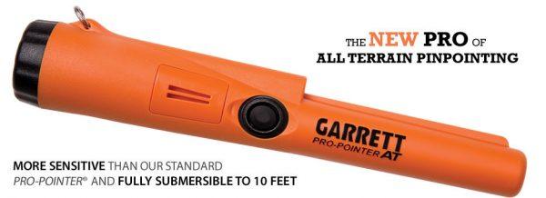 Garrett Pro-Pointer AT-0