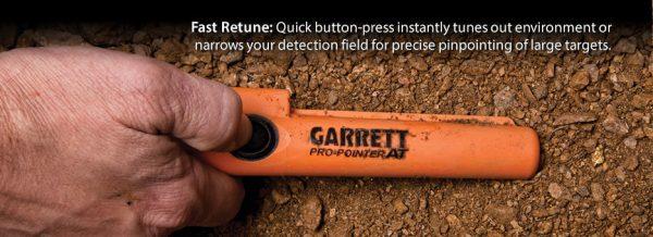 Garrett Pro-Pointer AT-166