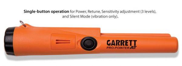 Garrett Pro-Pointer AT-167