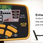 Garrett ACE™ 400i Metal Detector