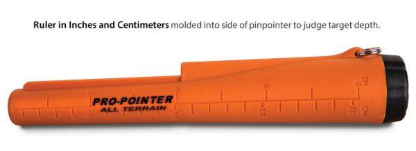 Garrett Pro-Pointer AT-169