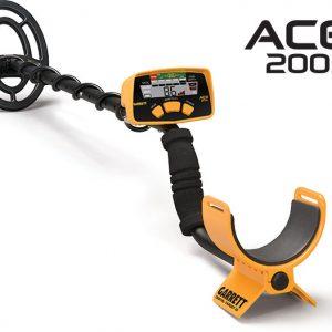 Garrett ACE™ 200i Metal Detector