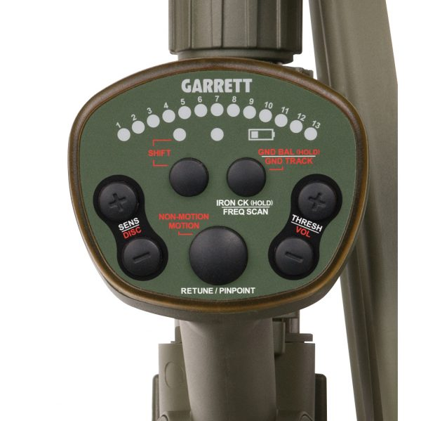 Garrett ATX Extreme Pulse Induction-249