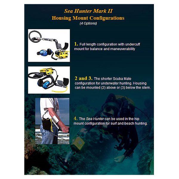 Garrett Sea Hunter MKII-269