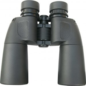 Kson 10×50 BK4 Waterproof Porro Prism Binoculars