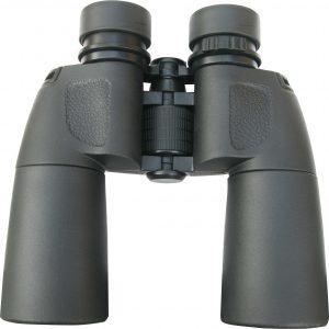 7×50 BK4 Waterproof Porro Prism Binoculars