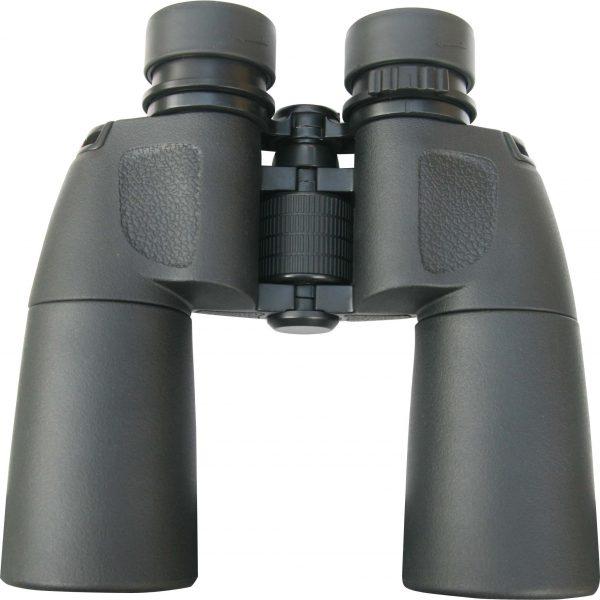 15x50 BK4 Waterproof Porro Prism Binoculars