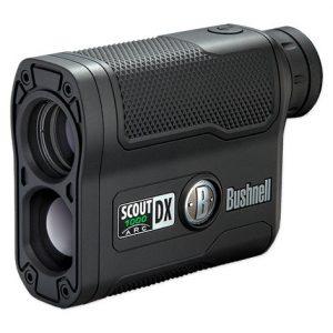 Rangefinder Bushnell – 6X20 SCOUT DX 1000 ARC