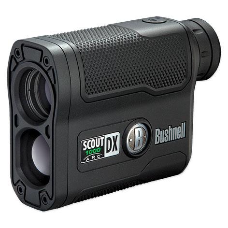 Rangefinder Bushnell - 6X20 SCOUT DX 1000 ARC