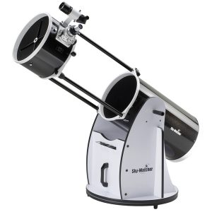 Skywatcher 12″ Collapsible Dobsonian