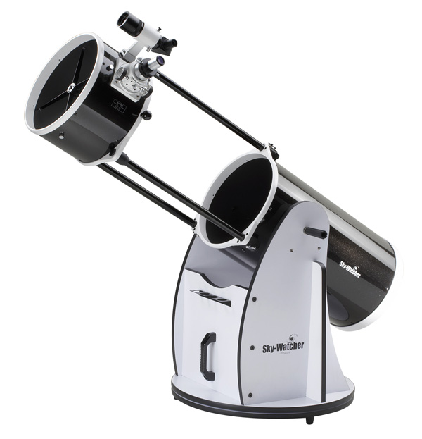 Skywatcher 12″ Collapsable Dobsonian