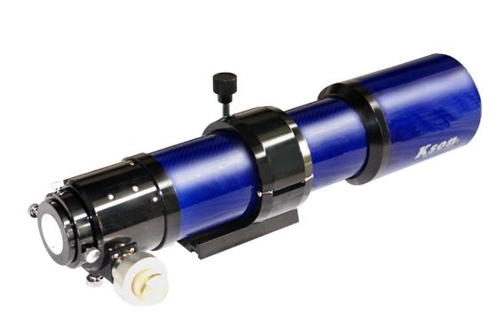 Kson 80mm Triplet Refractor - Carbon Fibre (APO)