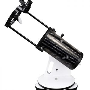 "5″ Tabletop telescope – Skywatcher ""Heritage"" Dobsonian telescope"