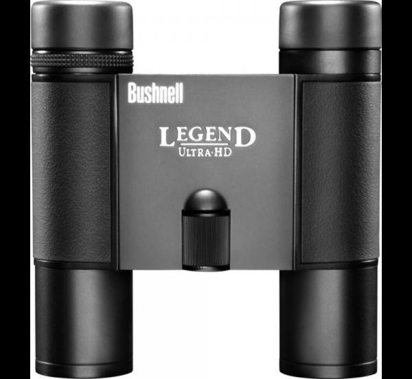 Bushnell ED 10x25 Legend Ultra HD Binoculars