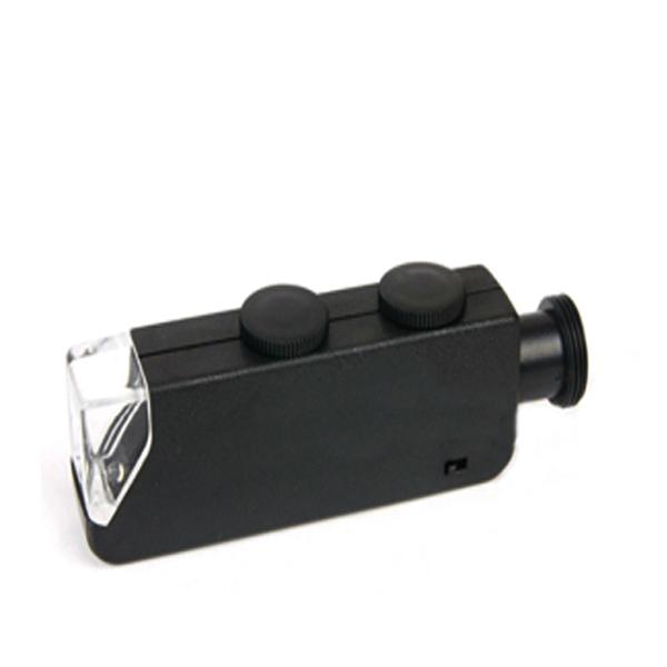 60-100x Mini Microscope