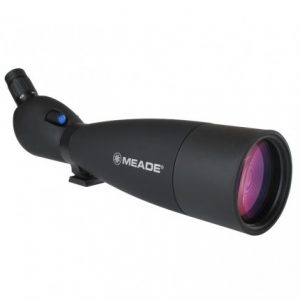 Meade Wilderness 20-60x 100mm waterproof spotting scope