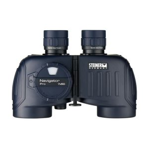 Steiner Navigator Pro Marine Binoculars – 7×50 With Compass