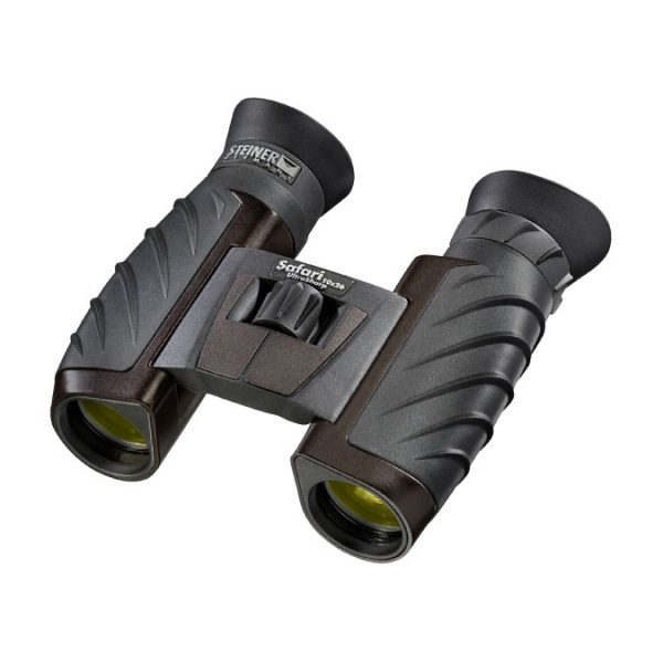 Steiner Safari Ultrasharp 8x22 Binoculars