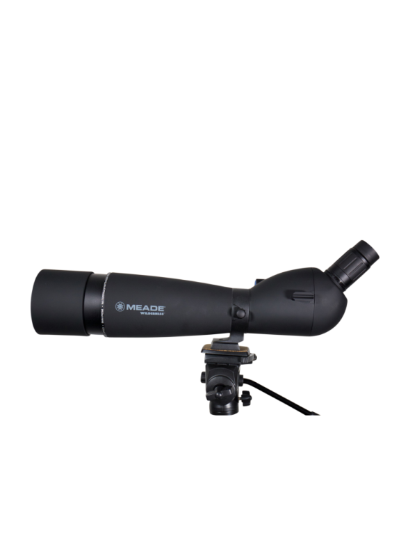 Meade Wilderness 20-60x 80mm waterproof spotting scope