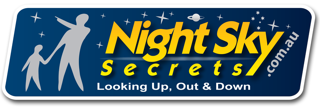 Night Sky Secrets