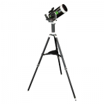 Go-to (Wifi) Telescope AZ GTi MAK127