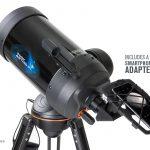 AstroFi 6″ Wi-Fi SCT