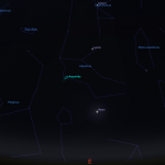 ETA Aquarids Meteor Shower – Telescopes are Back !