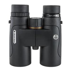 Celestron Nature DX 10×42 ED Binoculars