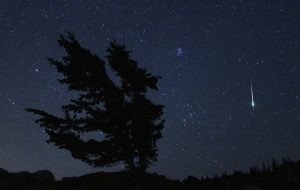 Read more about the article Observing Meteor Showers